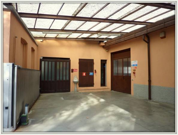 Capannone in vendita a Olgiate Comasco, 1 locali, prezzo € 275.000 | Cambio Casa.it