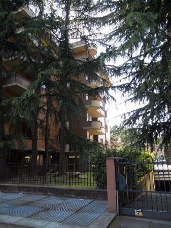 Bilocale Varese Via Francesco Crispi 4
