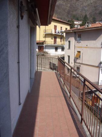 Appartamento in vendita a Cavallasca, 4 locali, prezzo € 149.000 | Cambio Casa.it