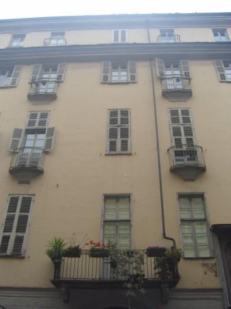 Appartamento in affitto a Torino, 3 locali, zona Zona: 1 . Centro, Quadrilatero Romano, Repubblica, Giardini Reali, prezzo € 500 | Cambio Casa.it