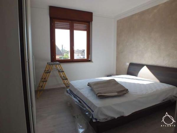 Appartamento in vendita a Roverbella, 3 locali, prezzo € 105.000 | Cambio Casa.it