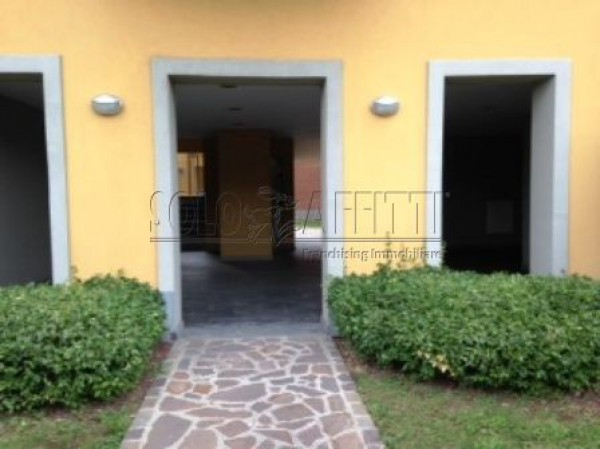 Bilocale Brugherio Viale Lombardia, 263 6