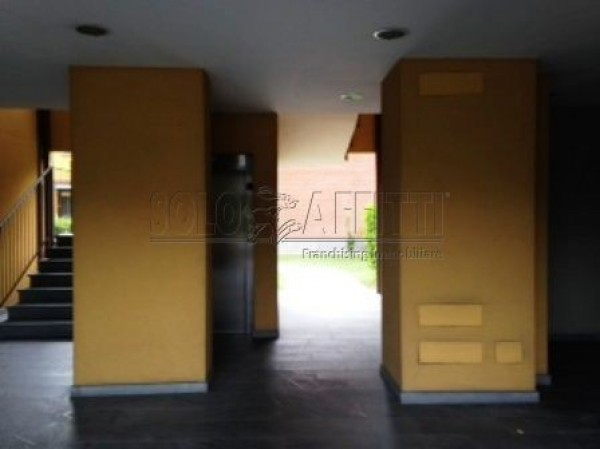 Bilocale Brugherio Viale Lombardia, 263 7