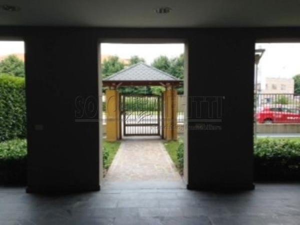 Bilocale Brugherio Viale Lombardia, 263 8