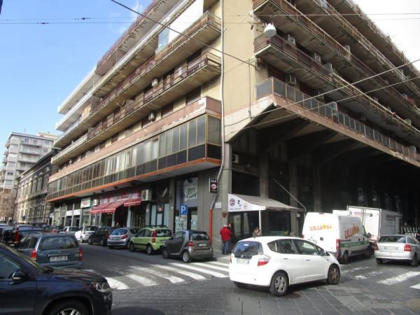 Bilocale Catania Via Firenze 3
