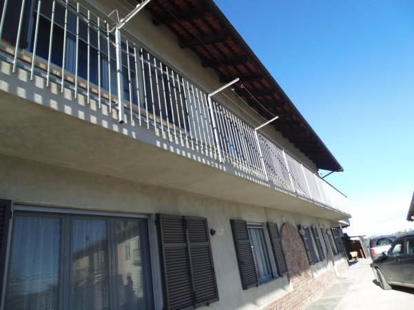 Rustico / Casale in vendita a Ferrere, 6 locali, prezzo € 240.000 | Cambio Casa.it
