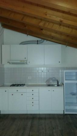 Attico / Mansarda in affitto a Offanengo, 2 locali, prezzo € 350 | Cambio Casa.it