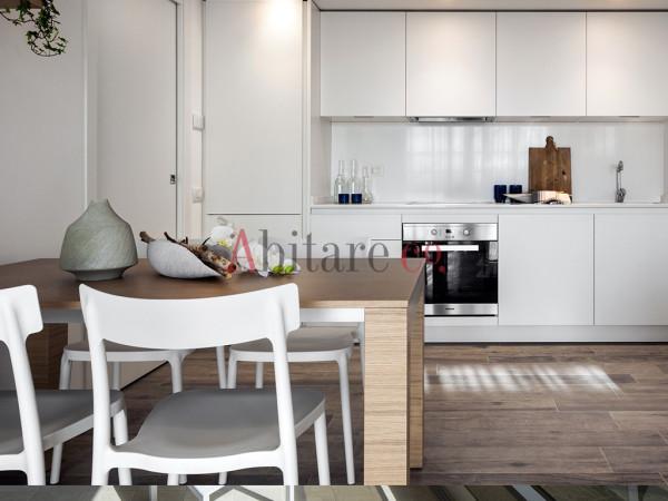 Appartamento in Vendita a Segrate Centro: 3 locali, 112 mq