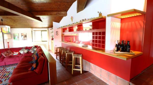 Attico / Mansarda in vendita a Valganna, 5 locali, prezzo € 160.000 | Cambio Casa.it