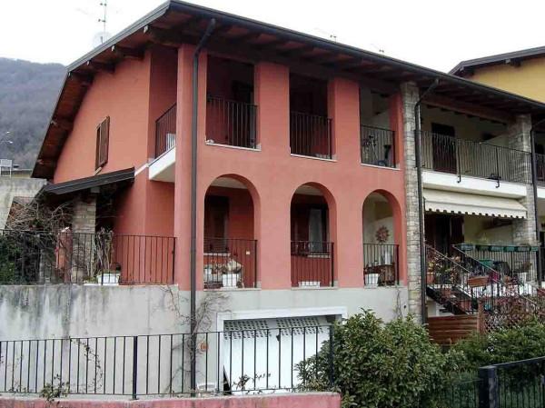 Villa-Villetta Vendita Serle