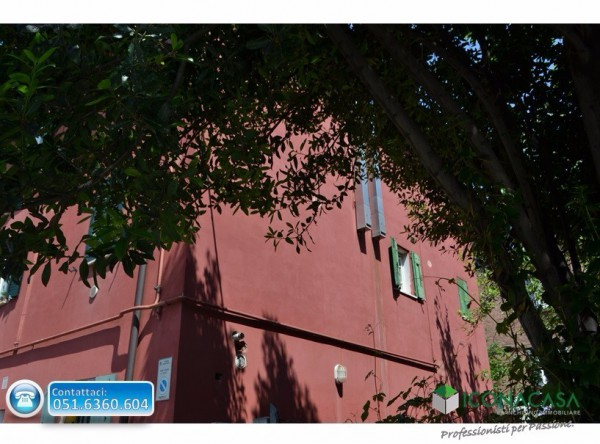 Bilocale Bologna Via Guelfa 3