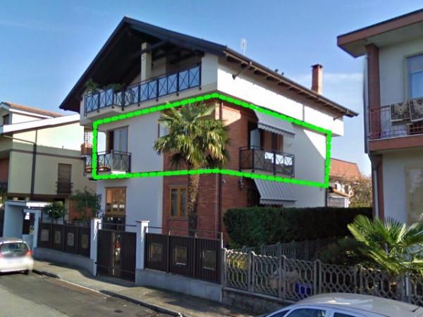 Appartamento in vendita a Vinovo, 4 locali, prezzo € 85.000   Cambio Casa.it
