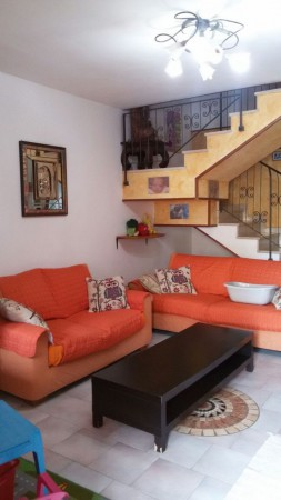 Villa a Schiera in vendita a Baricella, 6 locali, prezzo € 195.000 | Cambio Casa.it