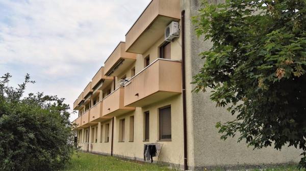 Appartamento in vendita a Ferno, 2 locali, prezzo € 90.000 | Cambio Casa.it