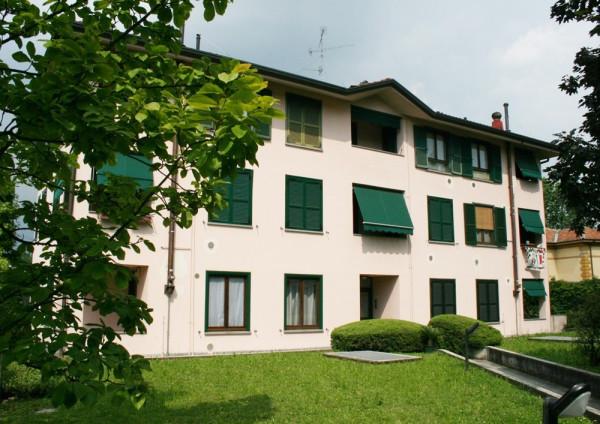 Bilocale Carate Brianza Zona Prov.le Monza/carate 1