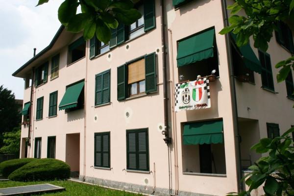 Bilocale Carate Brianza Zona Prov.le Monza/carate 2