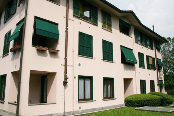 Bilocale Carate Brianza Zona Prov.le Monza/carate 3