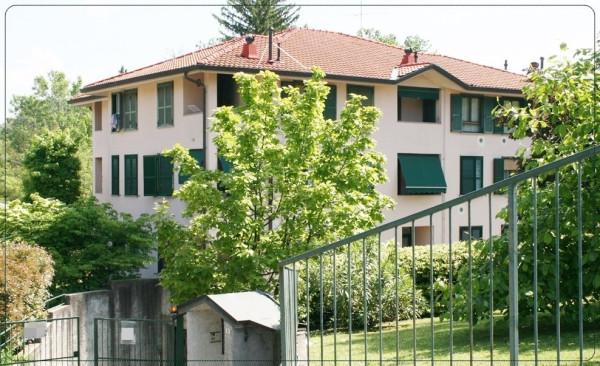 Bilocale Carate Brianza Zona Prov.le Monza/carate 4
