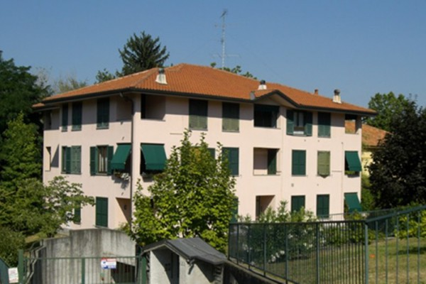 Bilocale Carate Brianza Zona Prov.le Monza/carate 5