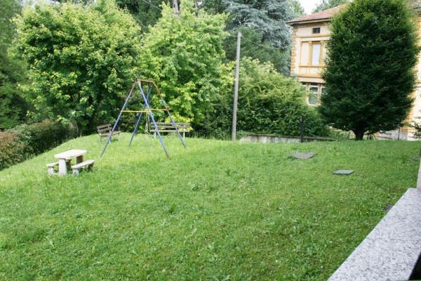 Bilocale Carate Brianza Zona Prov.le Monza/carate 6