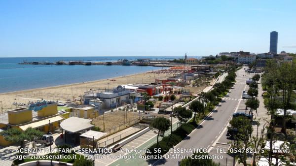 Appartamento in vendita a Cesenatico, 3 locali, prezzo € 215.000 | Cambio Casa.it