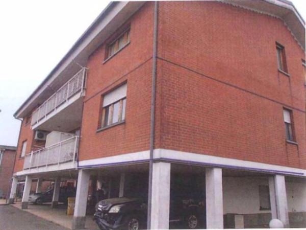 Appartamento in vendita a Borgaro Torinese, 4 locali, prezzo € 53.000 | Cambio Casa.it