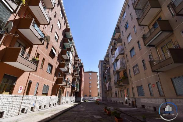 Appartamento in vendita a Milano, 2 locali, zona Zona: 3 . Bicocca, Greco, Monza, Palmanova, Padova, prezzo € 109.000 | Cambio Casa.it