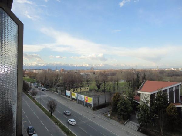 Bilocale Torino Via Sandro Botticelli 1