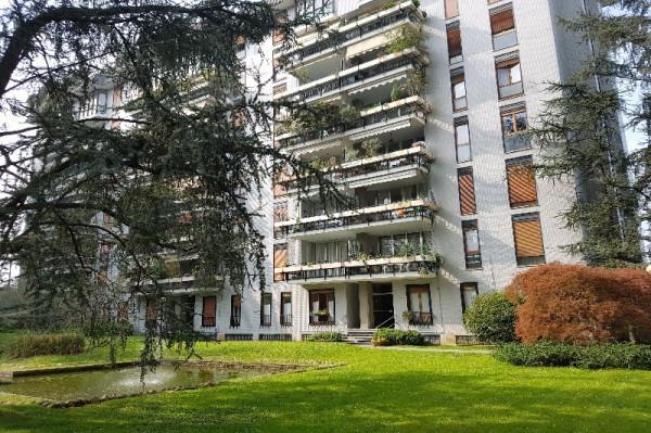 Appartamento in vendita a Brugherio, 2 locali, prezzo € 95.000   Cambio Casa.it