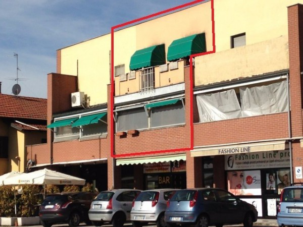 Appartamento in vendita a Borgaro Torinese, 4 locali, prezzo € 72.000 | Cambio Casa.it