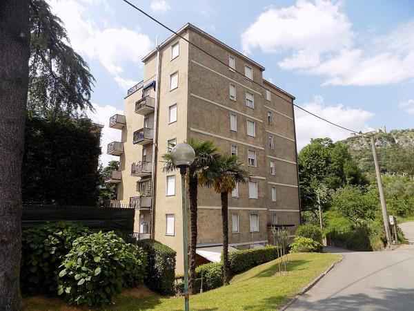 Appartamento in vendita a Vercurago, 3 locali, prezzo € 79.000   Cambio Casa.it