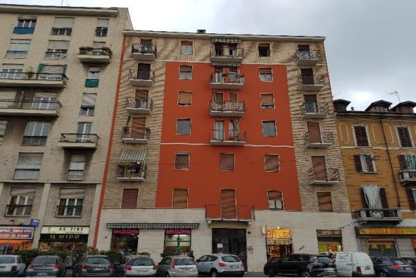 Appartamento in vendita a Milano, 9999 locali, zona Zona: 3 . Bicocca, Greco, Monza, Palmanova, Padova, prezzo € 85.000   Cambio Casa.it