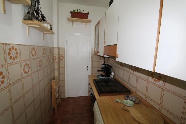 Bilocale Cinisello Balsamo Via Guglielmo Marconi 5