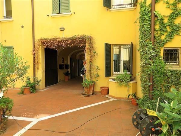 Bilocale Bologna Via Avesella 2
