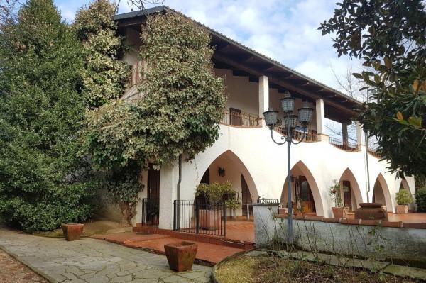 Villa in vendita a Nole, 6 locali, prezzo € 240.000 | Cambio Casa.it