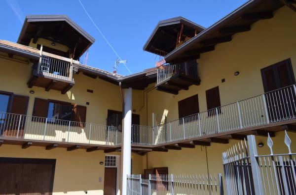 Bilocale Sant Antonino di Susa Via Maisonetta 4