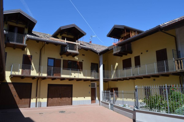 Bilocale Sant Antonino di Susa Via Maisonetta 5