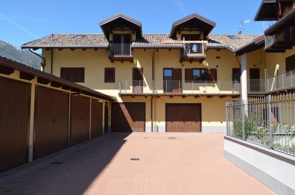 Bilocale Sant Antonino di Susa Via Maisonetta 7