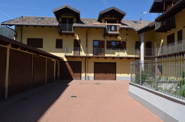 Bilocale Sant Antonino di Susa Via Maisonetta 8