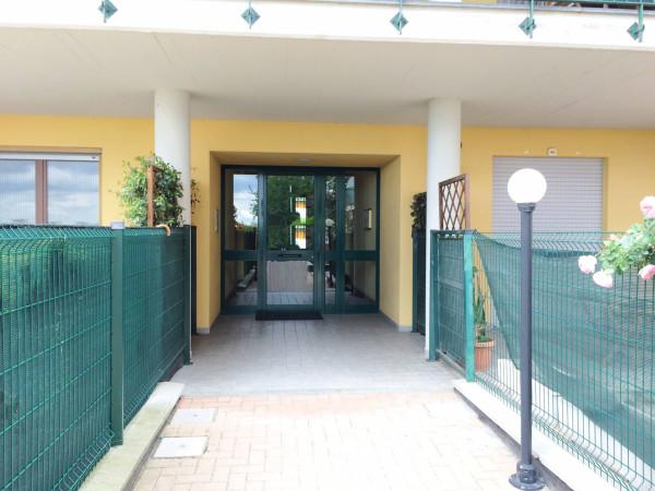 Bilocale Piossasco Via Cesare Beccaria 4