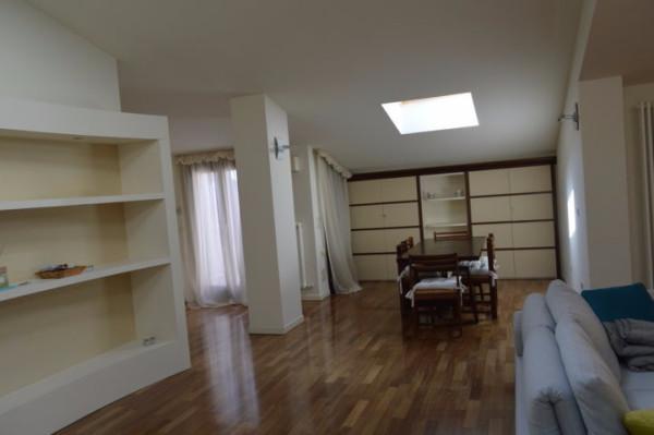 Attico / Mansarda in vendita a Potenza Picena, 4 locali, prezzo € 280.000 | Cambio Casa.it