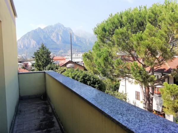 Bilocale Lecco Via Della Pergola 7