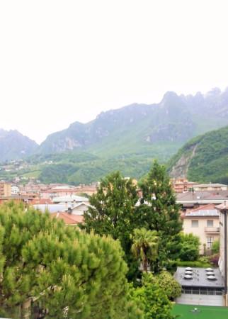 Bilocale Lecco Via Della Pergola 9