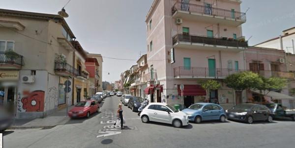 Bilocale Crotone Via E. Scalfaro 2