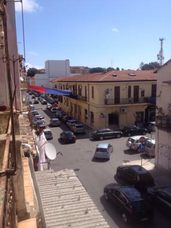 Bilocale Crotone Via E. Scalfaro 4