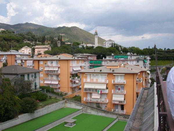 Bilocale Arenzano Via Rue 2