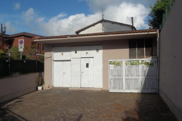 Magazzino in affitto a Genzano di Roma, 1 locali, prezzo € 450 | Cambio Casa.it