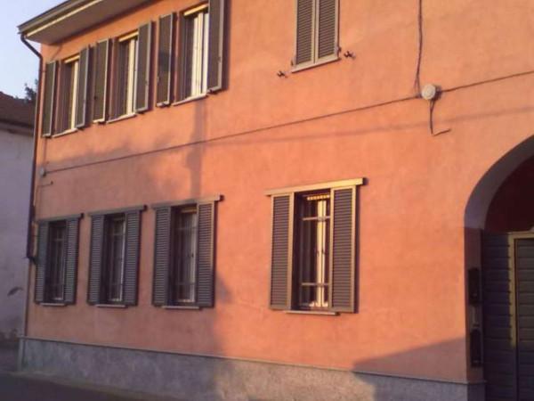 Soluzione Indipendente in vendita a Parona, 5 locali, prezzo € 85.000 | Cambio Casa.it