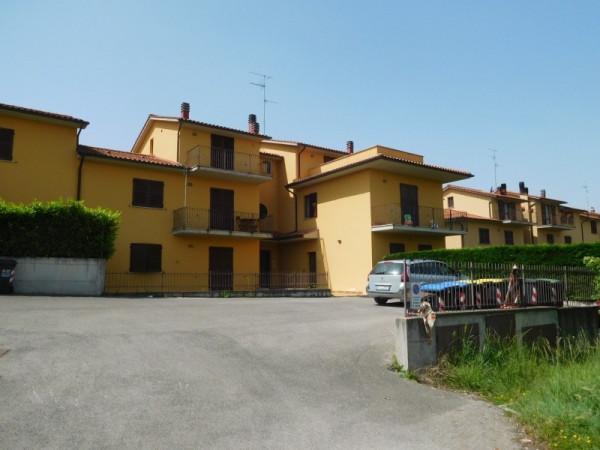 Appartamento in Vendita a Fabro: 4 locali, 74 mq