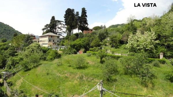 Bilocale Genova Viale Dei Cipressi 6